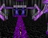 ! Purple Mansion