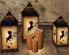 Dreamy / Lanterns