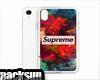 IPhone11 x Suprem$