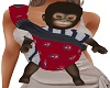 Baby Monkey Carrier