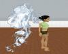 animated smoke