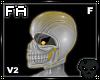 (FA)NinjaHoodFV2 Gold2