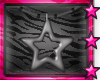 ☆ Silver Star Necklace