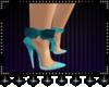 Xmas Queen Heels