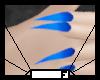Nails - Sky