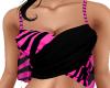 Tiger Top Pink