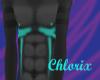 Chlorix Male Kini