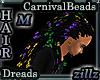 [zllz]M Dreads MardiBead