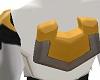 Yellow Jetpack