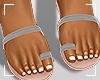 ṩJae Sandals Grey