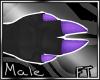 (M)Prpl Equine Hands[FT]
