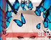 S| Morpho Swarm