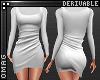 0 | Gather Tank Dress