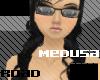 [Road] Burnt Medusa