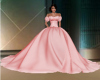 [7ly]PinkBallroom Gown