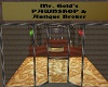 Mr. Golds Shop OUAT