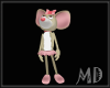 (MD) Mouse Girl