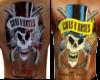 Guns & Roses Tattoo