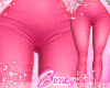 RLL Thick Pink Leggins