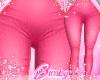 RLL Thick Pink Leggins