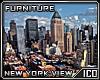ICO New York View