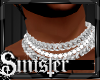 [S]$ilver Bling