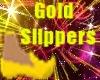 Genie Slippers [F]