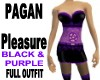 Pagan Pleasure P & B