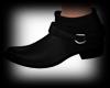 Black Edel Shoes