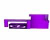 Radio JukeBox Purple