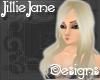{JJ} Silky Hair Blond