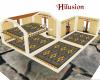 Villa Hilusion am