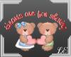 Heart Sharing Friends