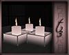 T3 Zen Sakura 3 Candles