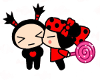 Pucca Kiss Garu Pop