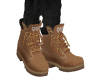 NV Versa Boot Brown