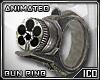 ICO Gun Ring F