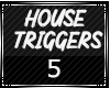 MJD House Triggers 5