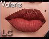 LC Valerie Red Diva