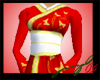 Red Butterfly Kimono v2