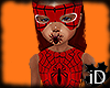 iD: Spider Girl Pacifier