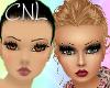 [CNL]Mohin head