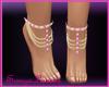 Arabian boho footwear