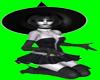 [AR]Kneeling Witch