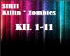Sibii Killin'Zombies