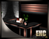 ENC. MODERN RECEPT. DESK
