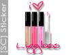 [SC] I <3 Lipgloss!