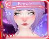 Y- Emi Hair 5