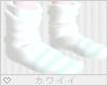 [Q] Sky Socks