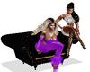 Glamourous Seat 2pos